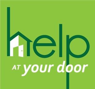 Help At Your Door - Logo