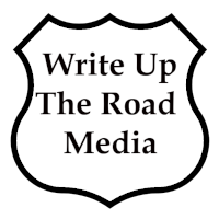 Write Up The Road Logo