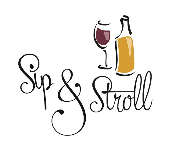 Sip and Stroll 2014 Registration